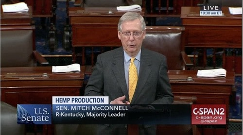 Hemp Farming Act 2018