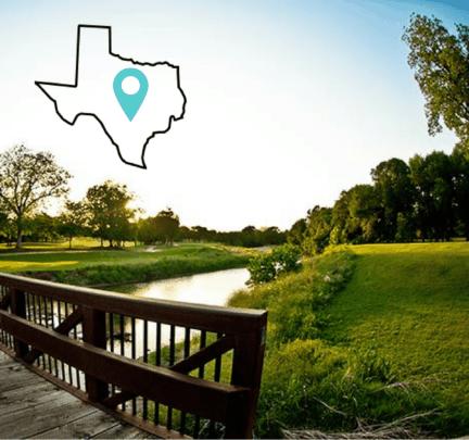 CBD North Richland Hills Texas