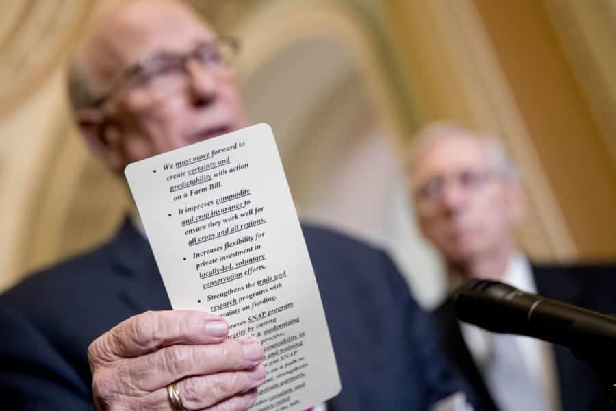 senate legalizes hemp the farm bill hemp legalization