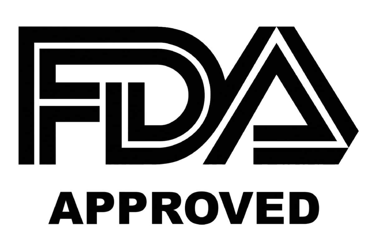 Green Lotus FDA Logo