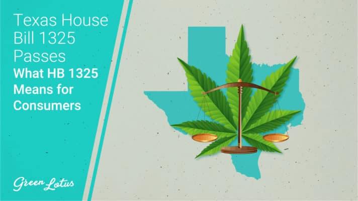 Thumbnail Texas HB 1325 Passes Senate