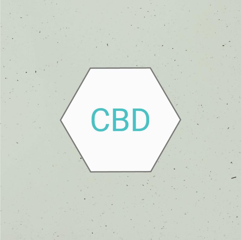 Green Lotus Hemp CBD Graphic