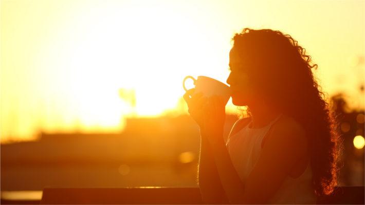 CBD Tea Detoxes