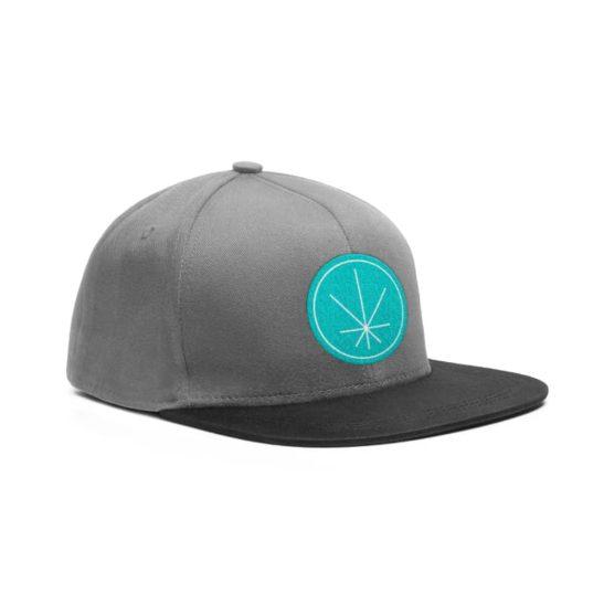 Green Lotus Leaf Hat